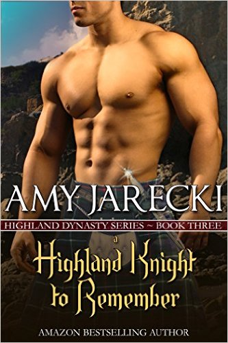 Highland Knight to Remember