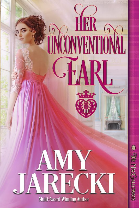 Her Unconventional Earl