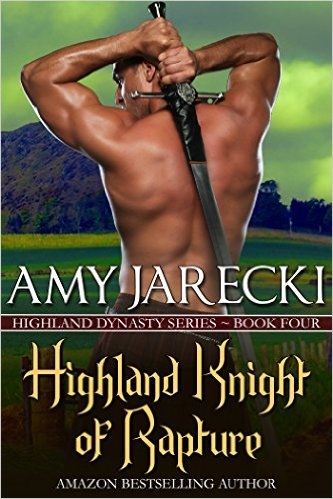 Highland Knight of Rapture