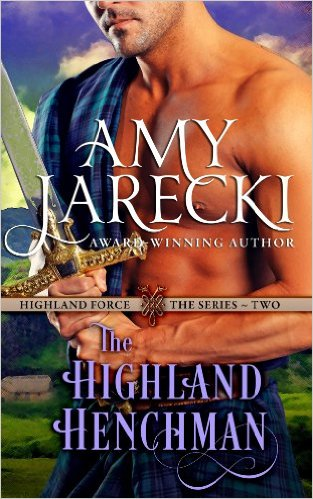 The Highland Henchman