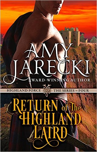 Return of the Highland Laird