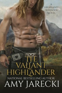 The Valiant Highlander