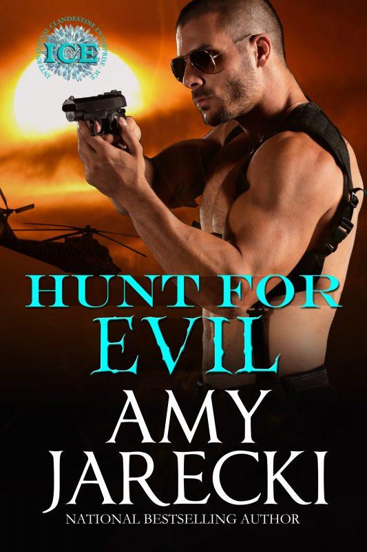 Hunt for Evil