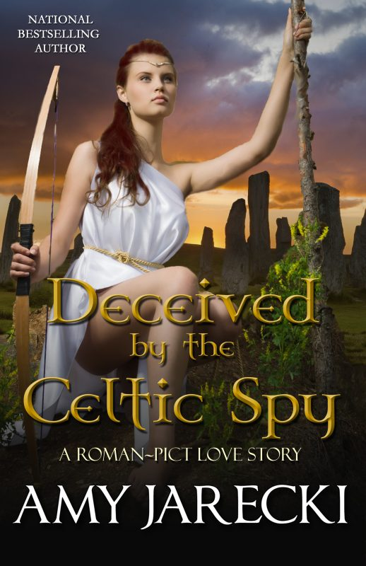 Deceived by the Celtic Spy