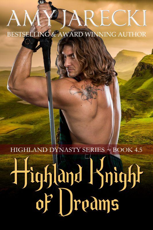 Highland Knight of Dreams