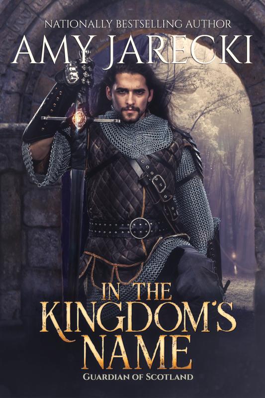 In the Kingdom's Name