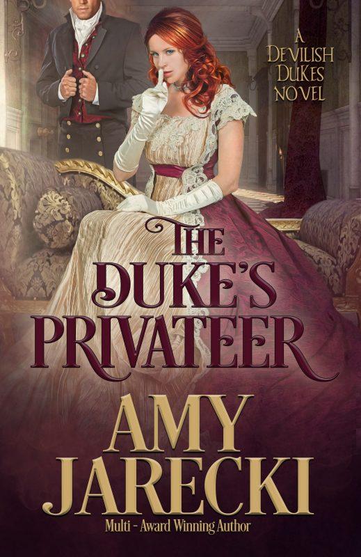 The Duke's Privateer