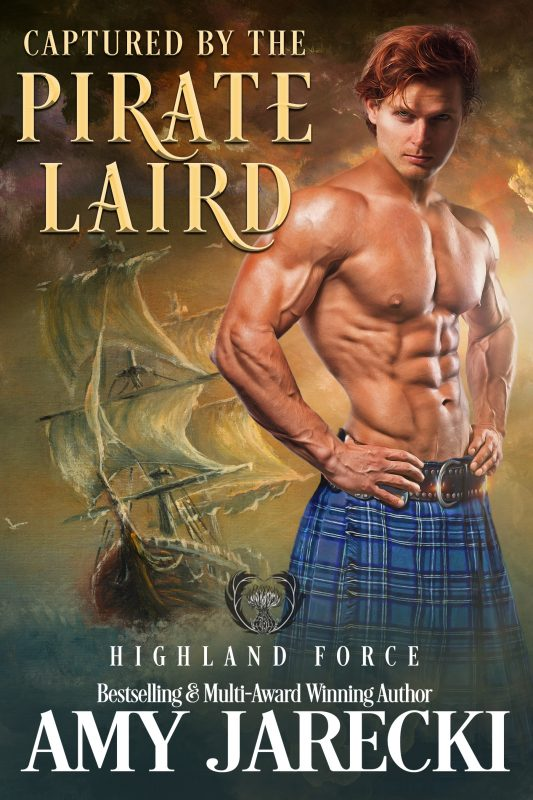 Captured by the Pirate Laird