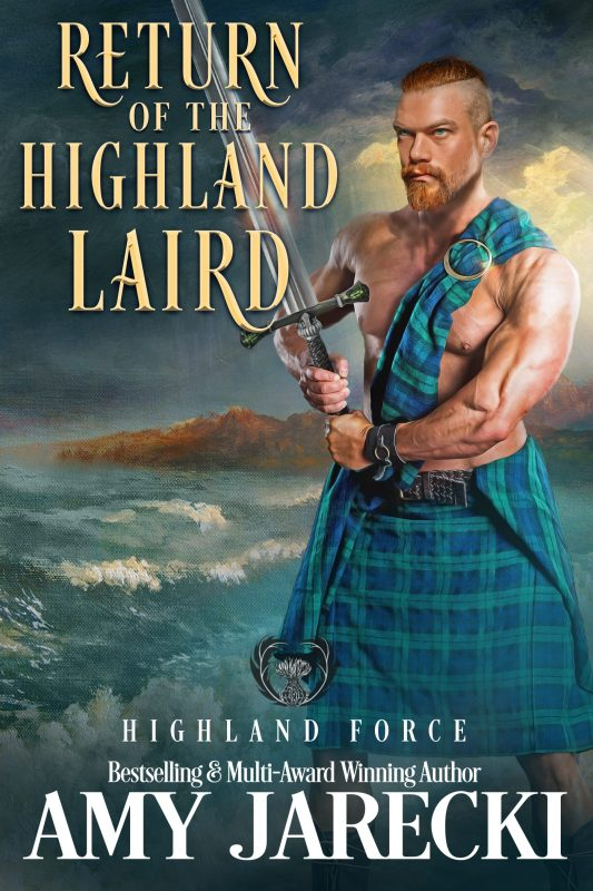 Return of the Highland Laird