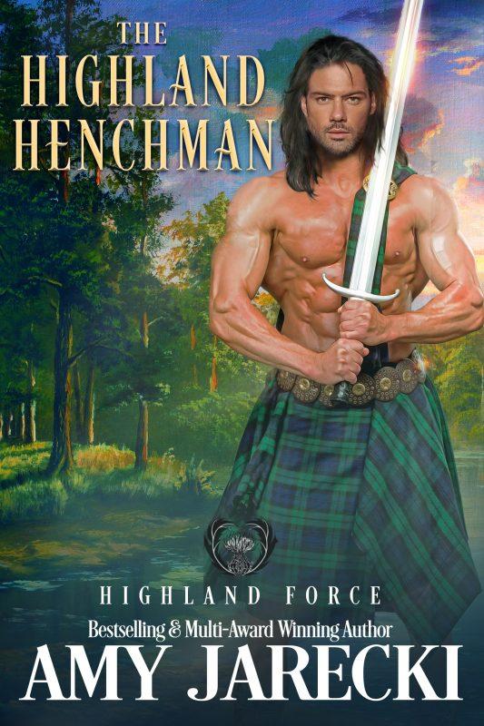 The Highland Henchman