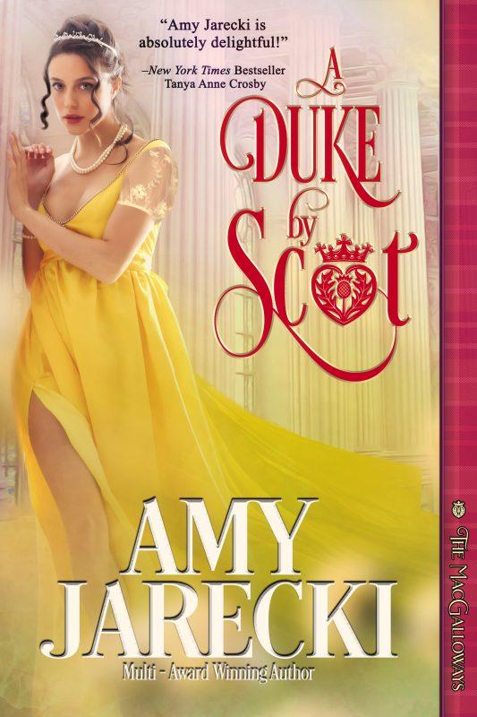 A Duke by Scot